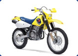 Suzuki Off-Road Accessories